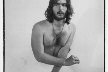 BJ Robinson, 1983. Φωτογραφία: George Dureau. © George Dureau, Courtesy Arthur Roger Gallery and Higher Pictures
