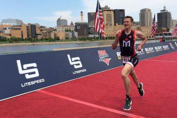 Κρις Μόζιερ: Ο πρώτος τρανς αθλητής των Ολυμπιακών Αγώνων