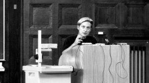 H Judith Butler