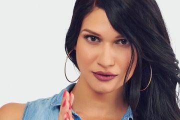 Nomi Ruiz: η τρανς τραγουδίστρια που κατέκτησε την παγκόσμια μουσική σκηνή αλλά και τις καρδιές μας.