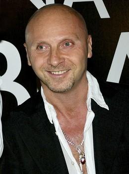 Ντομένικο Ντόλτσε