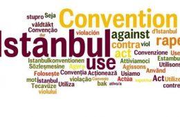 Αποτέλεσμα εικόνας για Σύμβαση κωνσταντινούπολης.