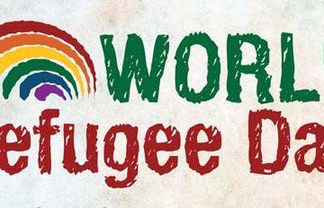 ΣΥΔ: «Παγκόσμια Ημέρα για τα Δικαιώματα των Προσφύγων».