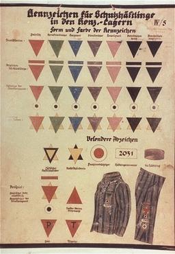 Η αντιμετώπιση των τρανς ανθρώπων από το Καθεστώς του Χίτλερ.