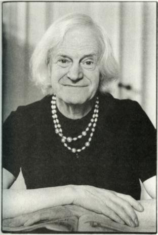 Η Charlotte von Mahlsdorf