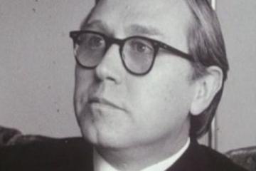 22 Αυγούστου:  Baudry André Émile (b. 1922)
