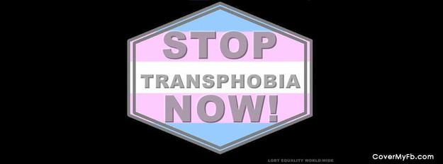 Τρανσφοβία