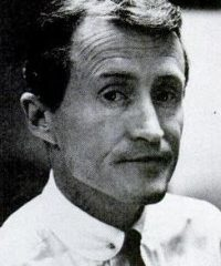 21 Αυγούστου: Ντον Σλέιτερ - Slater, Don (1923-1997)