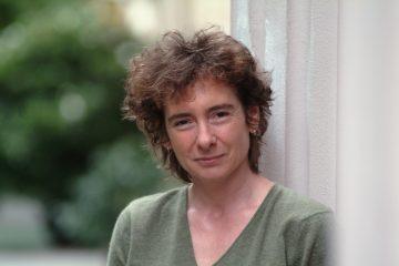 27 Αυγούστου: Τζάνετ Γουίντερσον - Winterson, Jeanette (b. 1959)