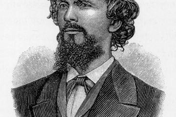 Karl Heinrich Ulrichs.