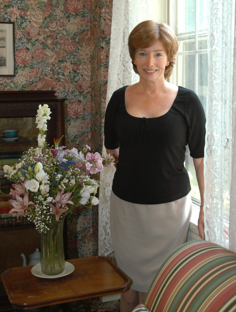 Lynn Conway : Μια τρανς «σταυροφόρος»