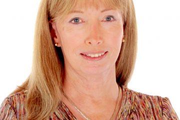 Lynn Conway : Μια τρανς «σταυροφόρος».