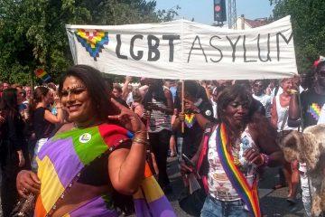 Οι υπηρεσίες ασύλου να εξετάσουν τα αιτήματα LGBTQI προσφύγων με την αρμόζουσα προσοχή.