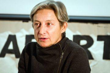 Γιατί οι άνδρες σκοτώνουν τρανς γυναίκες; H Judith Butler, θεωρητικός σε θέματα φύλου, εξηγεί.