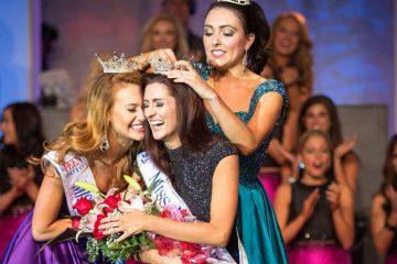 Η 23χρονη Erin είναι η πρώτη ανοιχτά λεσβία που διεκδικεί τον τίτλο Μις Αμερική