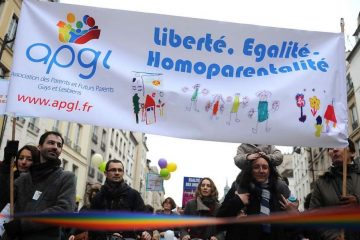 Υιοθεσία από ομόφυλο ζευγάρι και στην Ελλάδα – γιατί όχι;
