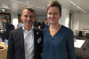 TGEU: Δικαιώματα τρανς ατόμων στον χώρο εργασίας στα πλαίσια της Ευρωπαϊκής Ένωσης.