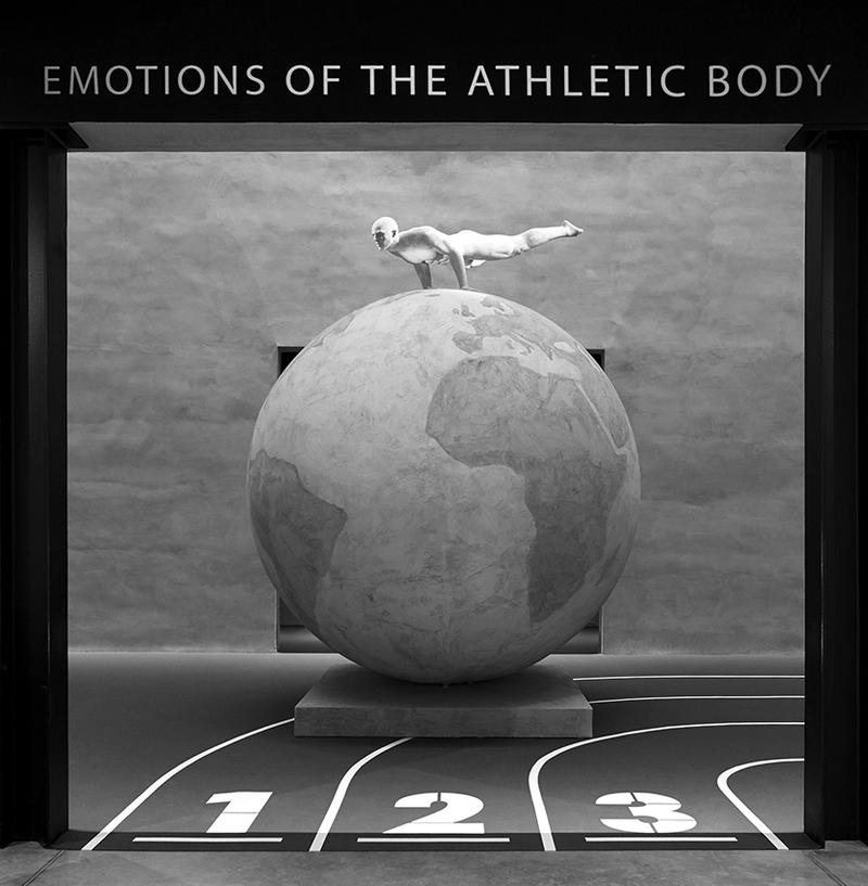 """«Όταν μου δόθηκε η εντολή από τον οίκο Armani εν όψει των ολυμπιακών αγώνων του 2004 να φωτογραφίσω 8 αθλητές για το βιβλίο που ετοίμαζε με τίτλο """"Facce da Sport"""", η πρόκληση ήταν να δώσω την ατμόσφαιρα, την κίνηση και το συναίσθημα του αθλήματος που έκανε ο καθένας, μέσα από την στατική εικόνα ενός πορτραίτου» λέει ο φωτογράφος."""