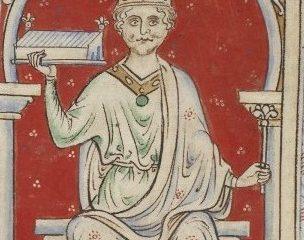 29 ΣΕΠΤΕΜΒΡΙΟΥ: William II Rufus