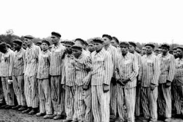 Ο διωγμός των ομοφυλοφίλων από τους ναζί