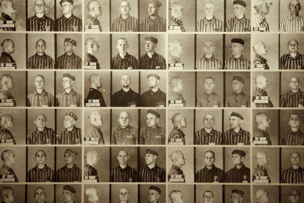 Εκτιμάται ότι 5.000 ως 15.000 ομοφυλόφιλοι άνδρες φυλακίστηκαν σε στρατόπεδα συγκέντρωσης κατά τη διάρκεια του ναζιστικού καθεστώτος.