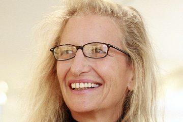2 Οκτωβρίου: Annie Leibovitz