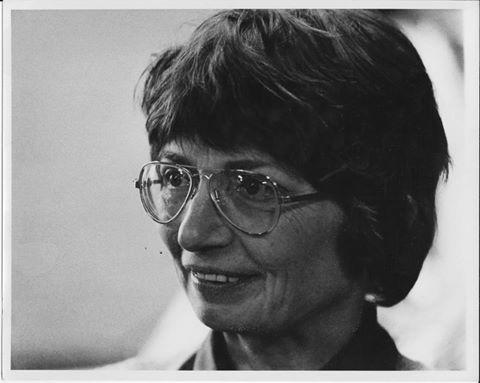 June Davis Arnold
