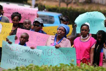 Κένυα: Βουλευτής παροτρύνει την Κυβέρνηση να αναγνωρίσει τους ίντερσεξ ανθρώπους ως «τρίτο φύλο».