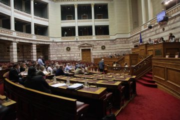 Το ΣΥΔ  στην ακρόαση φορέων της αρμόδιας Επιτροπής της Βουλής