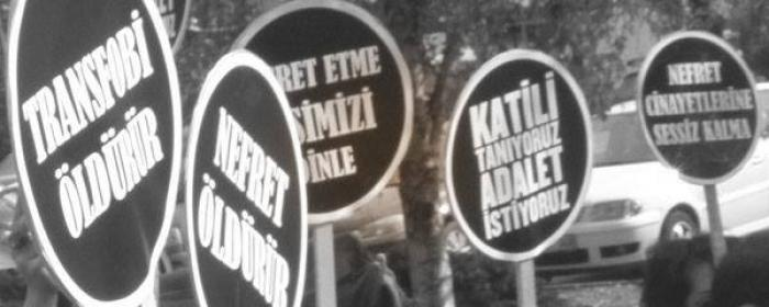 Δολοφονία τρανς πρόσφυγα στην Τουρκία.