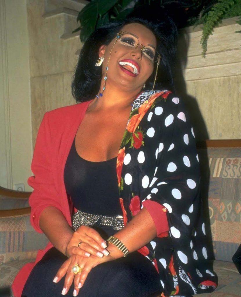 Μία από τις αγαπημένες τραγουδίστριες στην Τουρκία, η Bulent Ersoy, που της απαγορεύτηκε να τραγουδάει για αρκετά χρόνια μετά το στρατιωτικό πραξικόπημα στην χώρα το 1980 | Reuters
