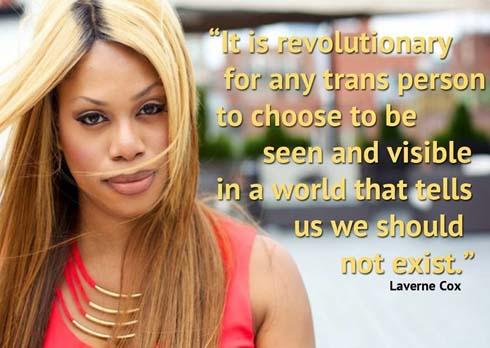 31 Μαρτίου: Ημέρα Τρανς Ορατότητας