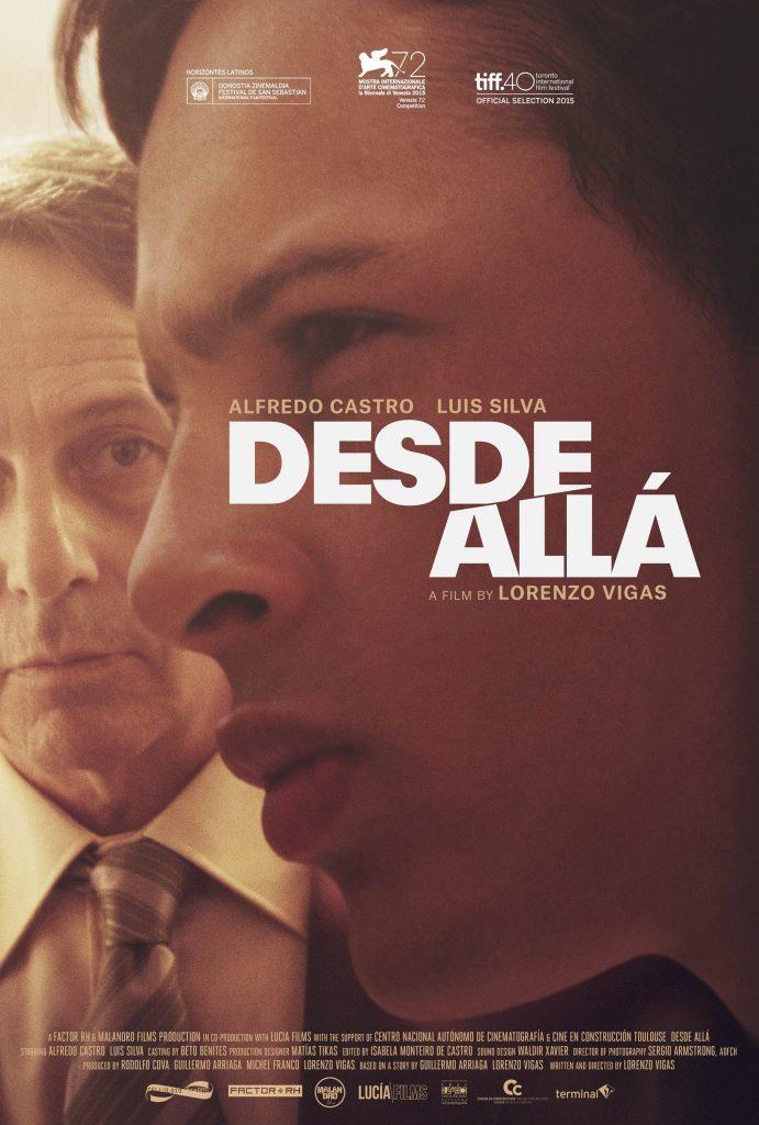 Από Μακριά / Desde Allá του Lorenzo Vigas