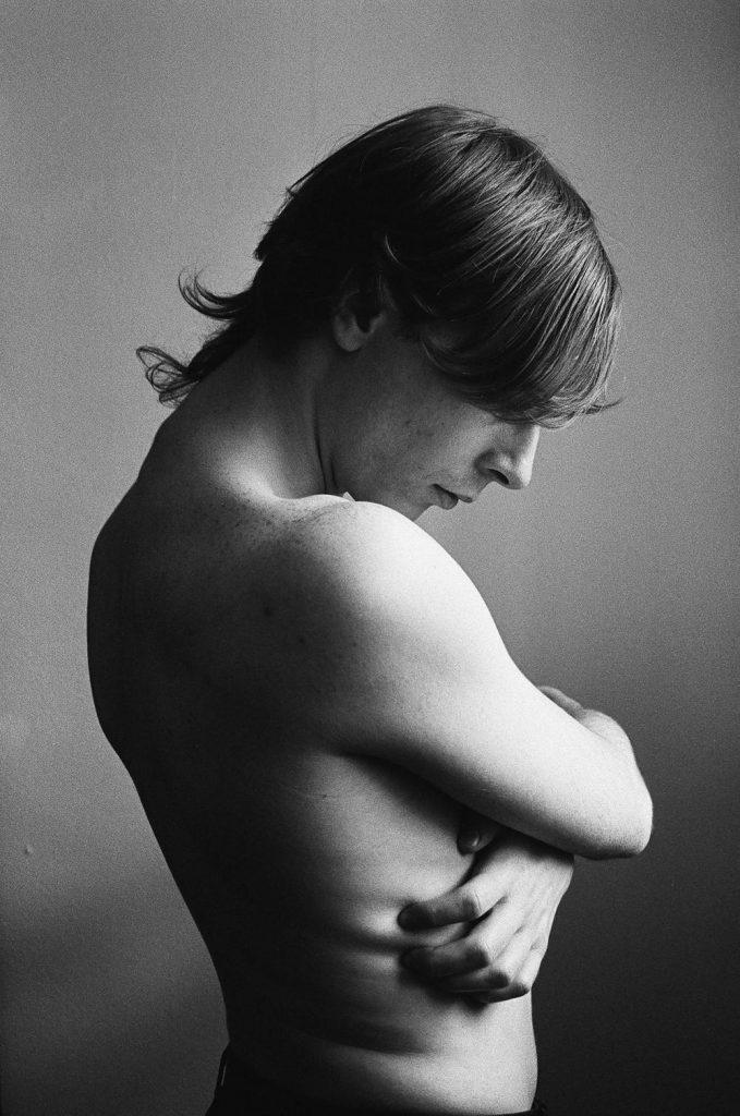 Αυτές Είναι Μερικές από τις πιο Όμορφες Φωτογραφίες Trans Ατόμων