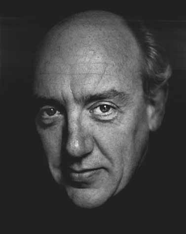 Πορτραίτο του Μαρτ Κρόουλι από τον Στάθη Ορφανό.