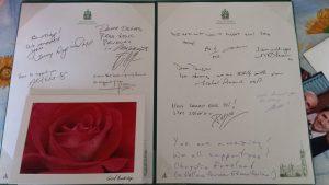 Καναδάς: Ο Πρωθυπουργός Τρουντό στέλνει μήνυμα αγάπης σε γκέι που είχε υποστεί λεκτική κακοποίηση.