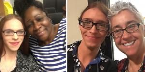 ΗΠΑ: Η πρώτη, ανοιχτά τρανς, εκλεγμένη αξιωματούχος στη Μασαχουσέτη ζητεί πλήρη προστασία για τα τρανς άτομα.