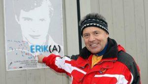 Erik Schinegger