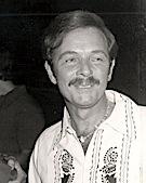 22 Αυγούστου: Τζέιμς Κέρκγουντ - Kirkwood, James (1924-1989)