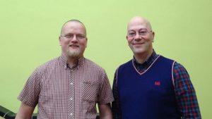 Βερολίνο: Ο πρώτος γάμος gay ζευγαριού σε προτεσταντική εκκλησία.