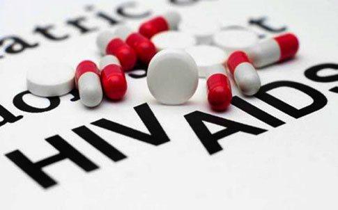 Έγκριση θεραπείας για μείωση του κινδύνου σεξουαλικά μεταδιδόμενης HIV λοίμωξης