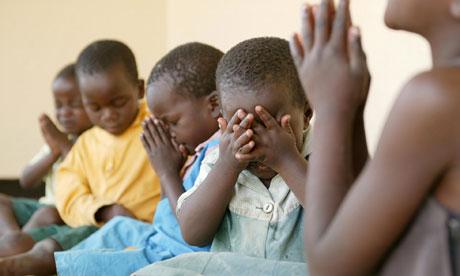 Κάλεσμα για δωρεά: Στηρίξτε οικονομικά ορφανοτροφείο για LGBTπαιδιά και εφήβους στην Ζιμπάμπουε.