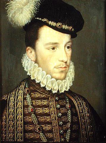 19 Σεπτεμβρίου: Χένρυ ο 3ος (1551-1589)