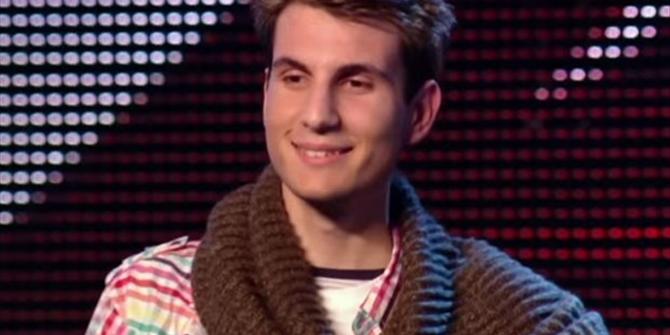 Απίστευτη καταγγελία παίκτη του «X Factor»: Δεν με έβαλαν σε ταξί επειδή είμαι γκέι!