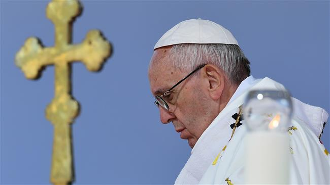 """Νέο άνοιγμα του Πάπα Φραγκίσκου στους ομοφυλόφιλους: """"συνεχίζω να συνοδεύω ποιμαντικά ομοφυλόφιλους"""""""