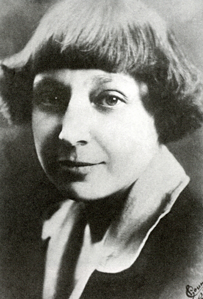 8 Οκτωβρίου: Μαρίνα Τσβετάγιεβα