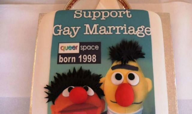 Αρτοποιοί καταδικάστηκαν γιατί αρνήθηκαν να φτιάξουν «γκέι τούρτα»