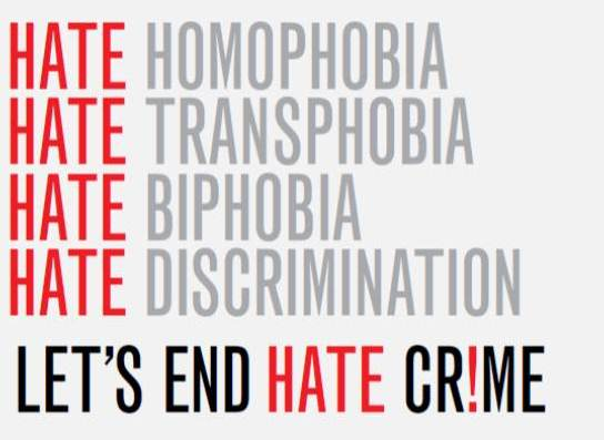 Εγκλήματα μίσους κατά τρανς ατόμων - Η ιστορία της Lucy
