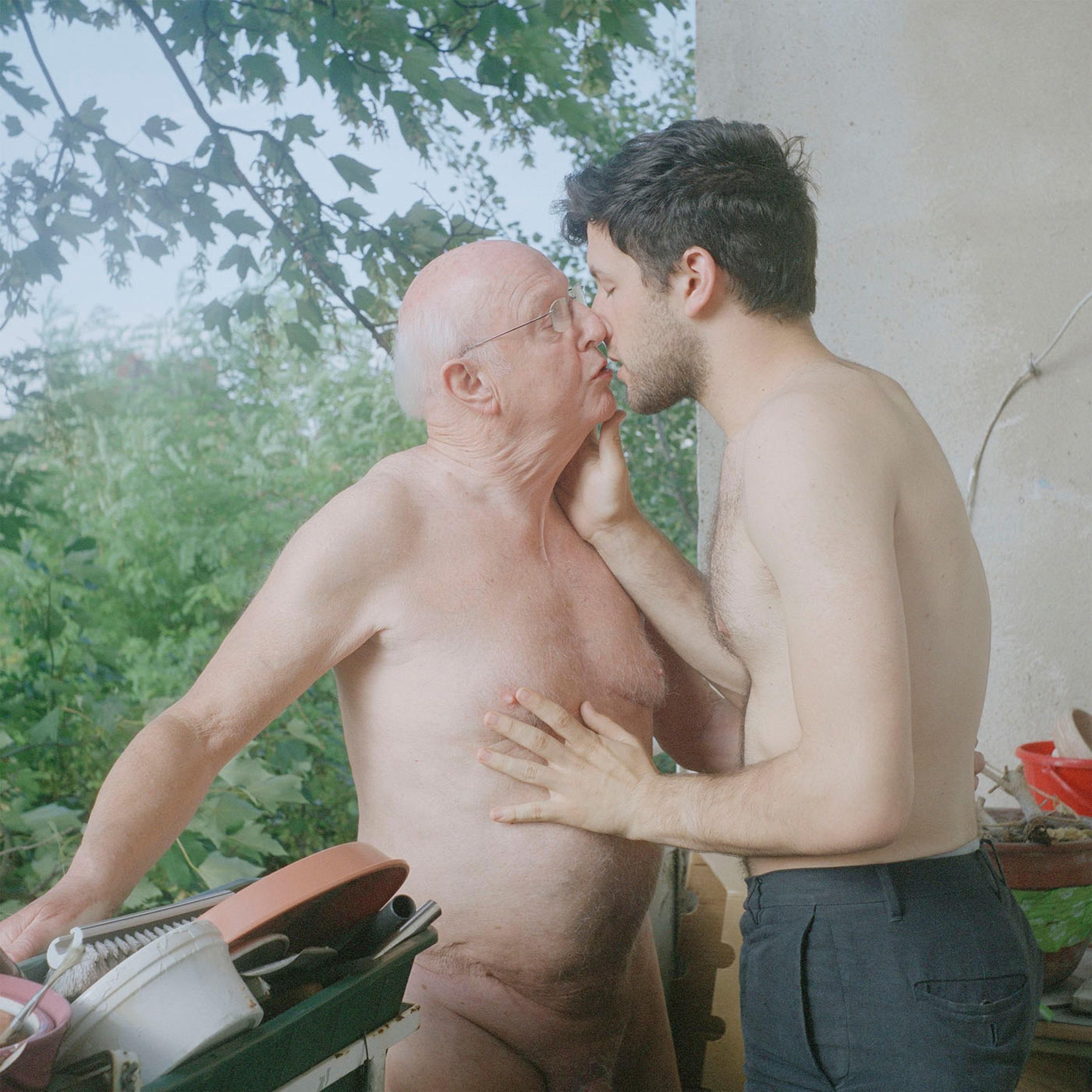 Τελετουργικό σεξ βίντεο